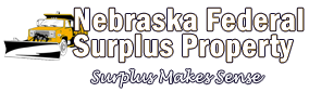 Nebraska Federal Surplus Property