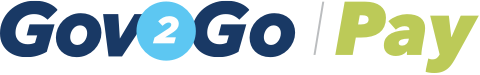 Gov2Go Pay Logo