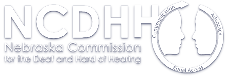 Nebraska Commission of the Deaf and Hard of Hearing