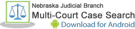Multi-Court Case Calendar