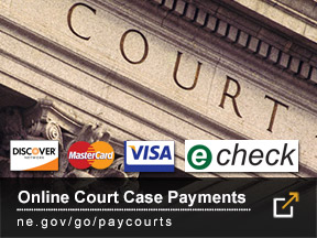 Online Court Case Payments