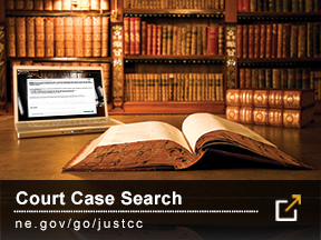 Nebraska Court Case Search