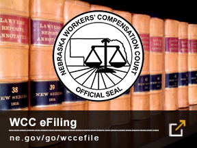 Workers Compensation Court eFiling