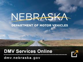 Nebraska clickdmv for Motor carrier permit status