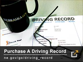 Purchase your driving record online