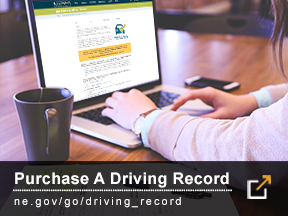 Purchase a Driving Record