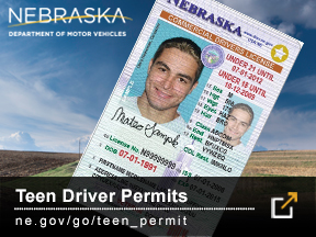 Online Teen Driver Permits