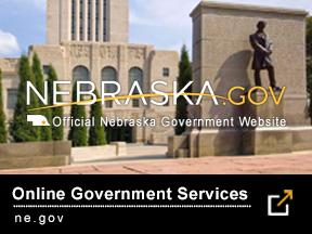 Online Nebraska.gov Services