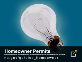 Homeowner Permits