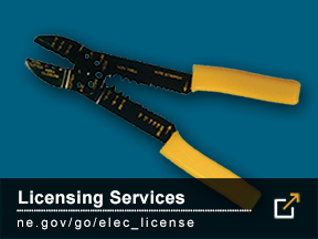 Electric Licensing Services