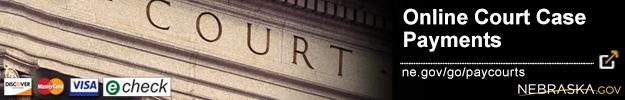 Online Court Case Payments