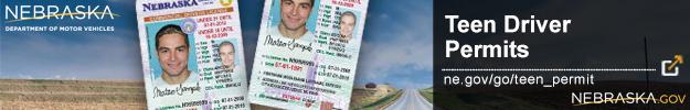 Teen Driver Permits